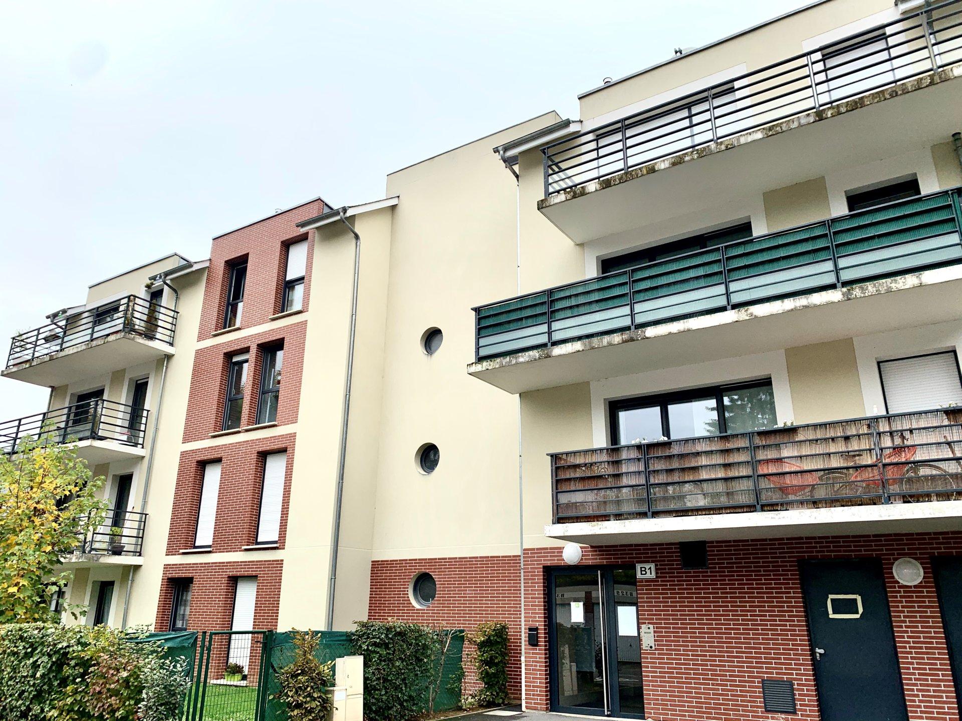 T2 avec balcon