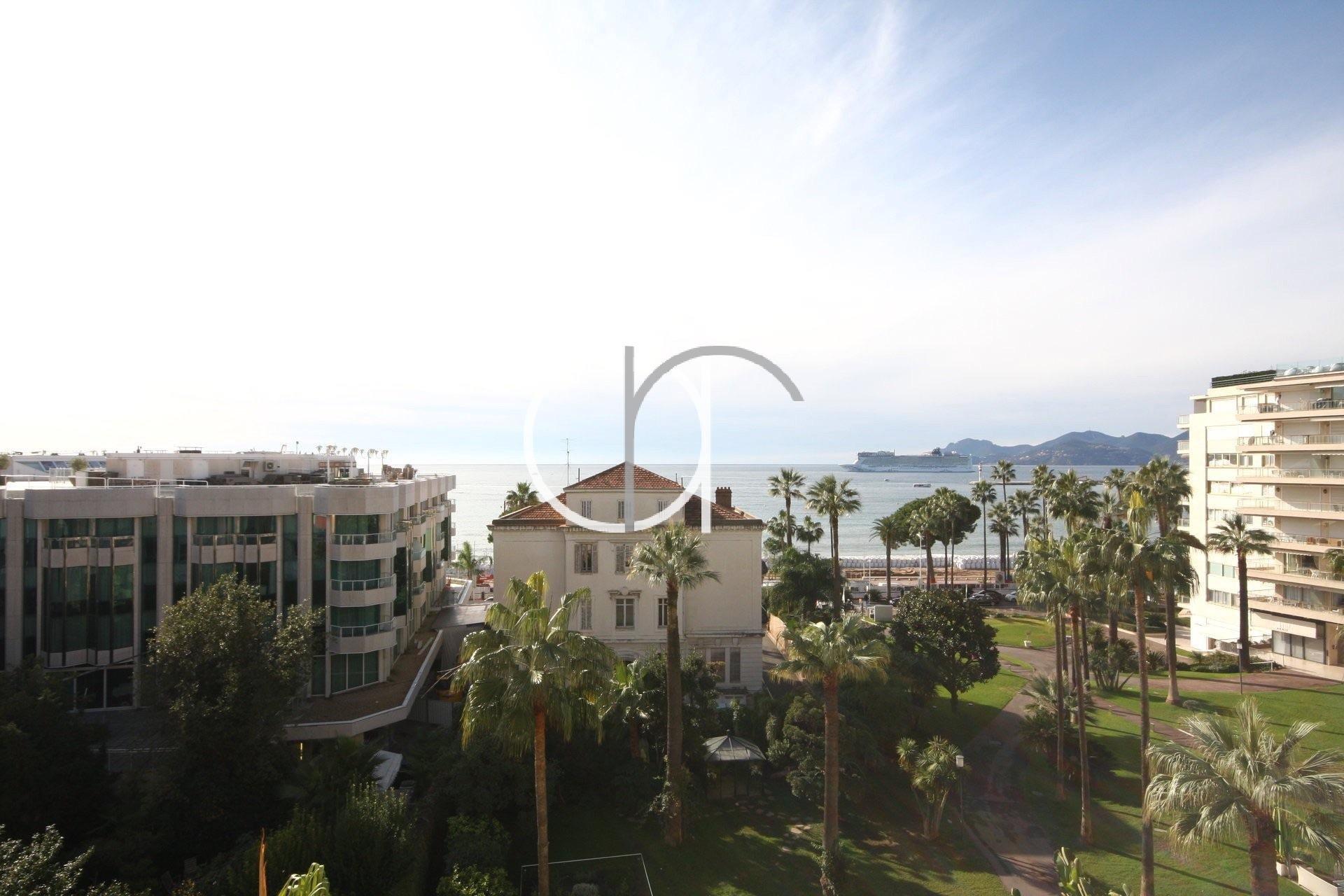 Cannes Croisette - Résidences du Grand Hôtel