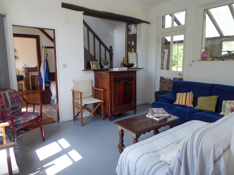 Maison 4 pièces proche de Toucy