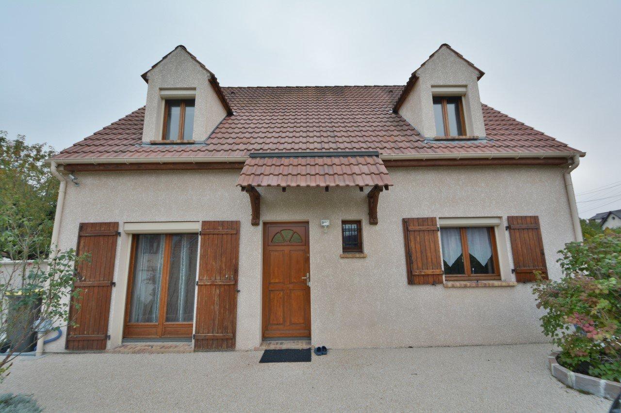 Sale House - Saint-Germain-lès-Arpajon