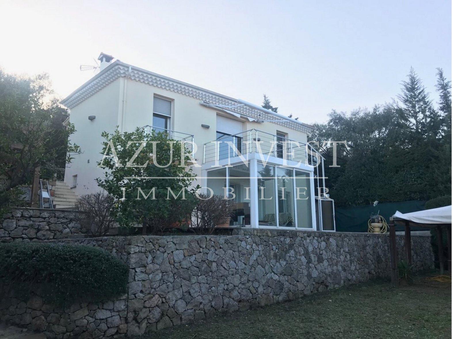 Sale Villa - Roquebrune-Cap-Martin Hameau