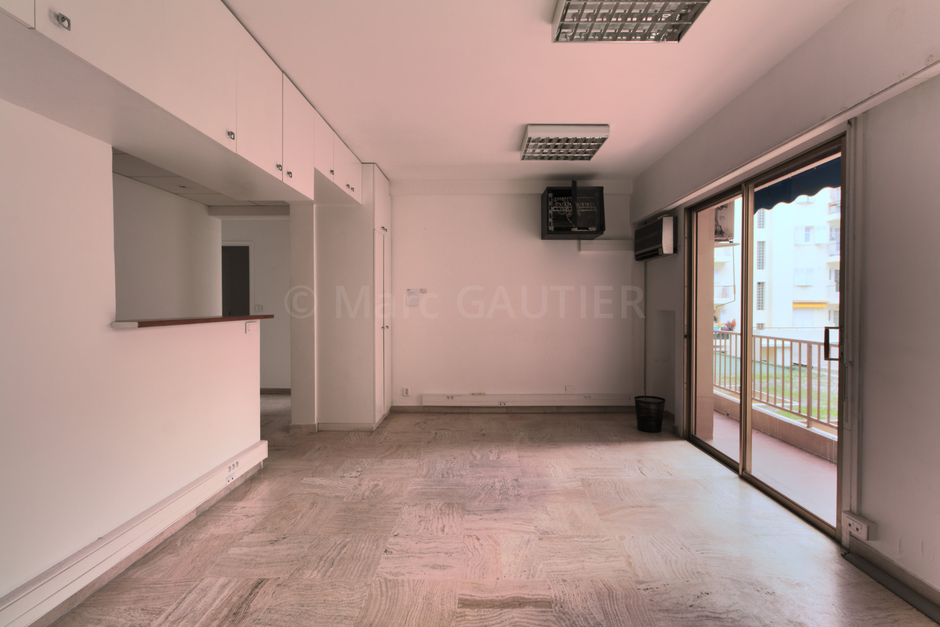 Rental Office - Cannes Carnot