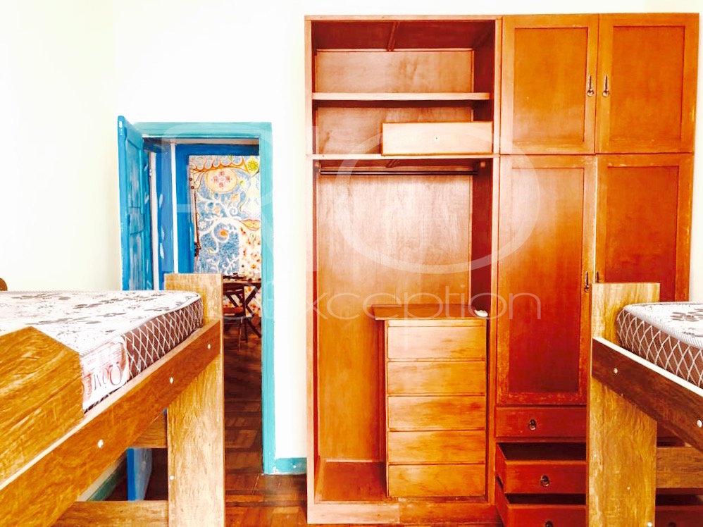 Artist's Apartment COPACABANA