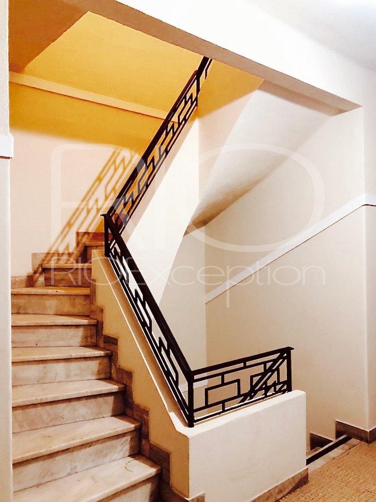 Apartamento do artista COPACABANA