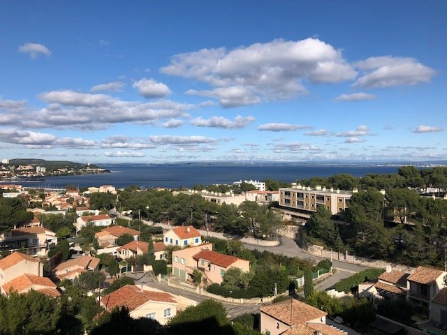 APPARTEMENT MARTIGUES T 4 VUE ETANG