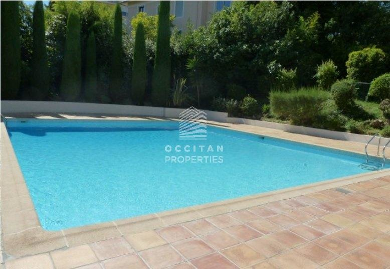 10 minutes by walk rue d'Antibes - Garden - Pool, Cannes