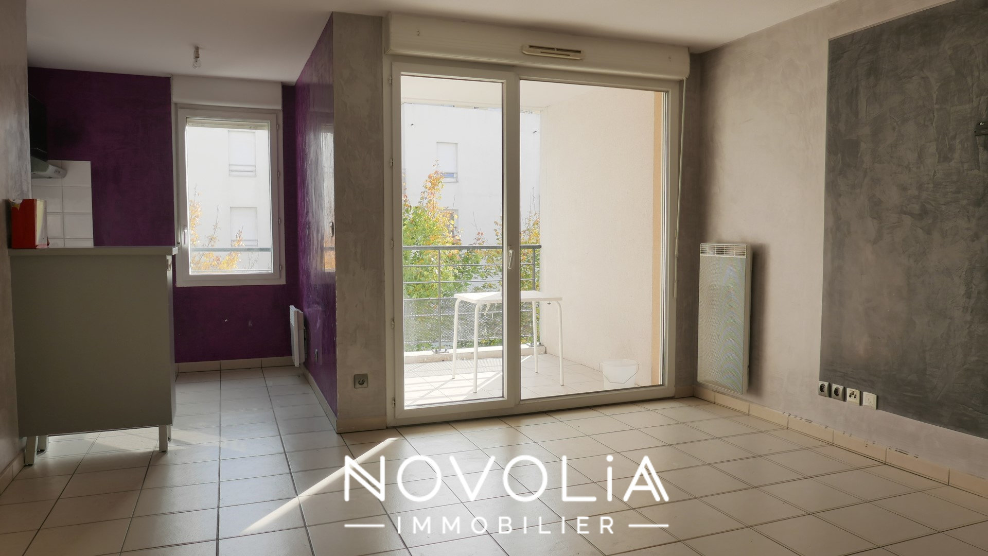 Achat Appartement Surface de 47 m², 2 pièces, Vénissieux (69200)