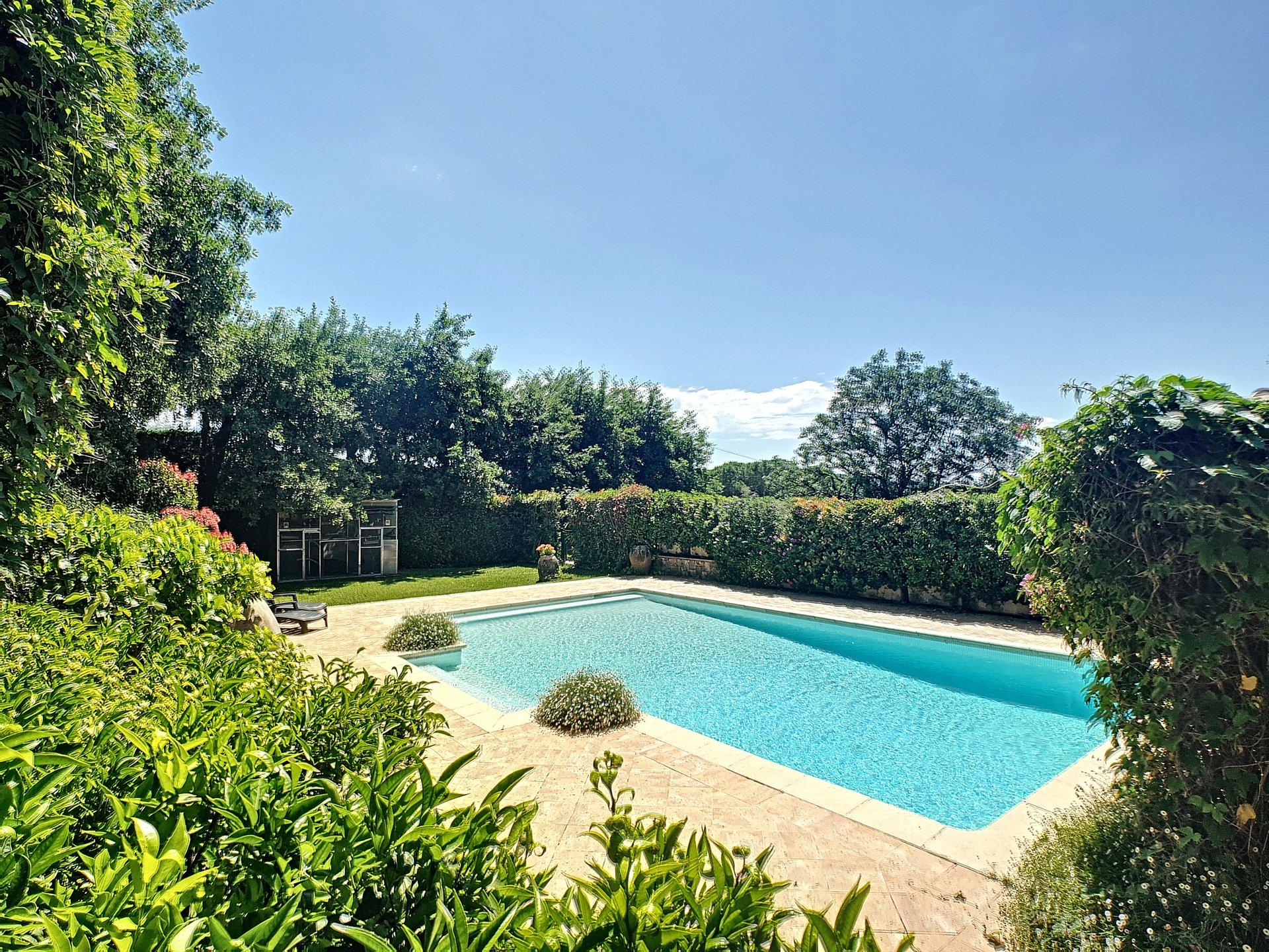 Sale Villa - Grasse Saint-Antoine