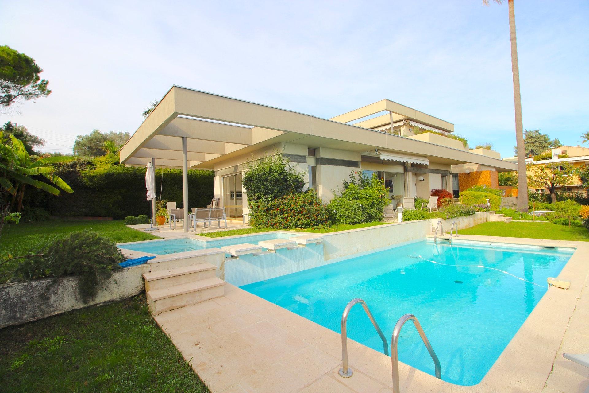 Sale Villa - Antibes Constance