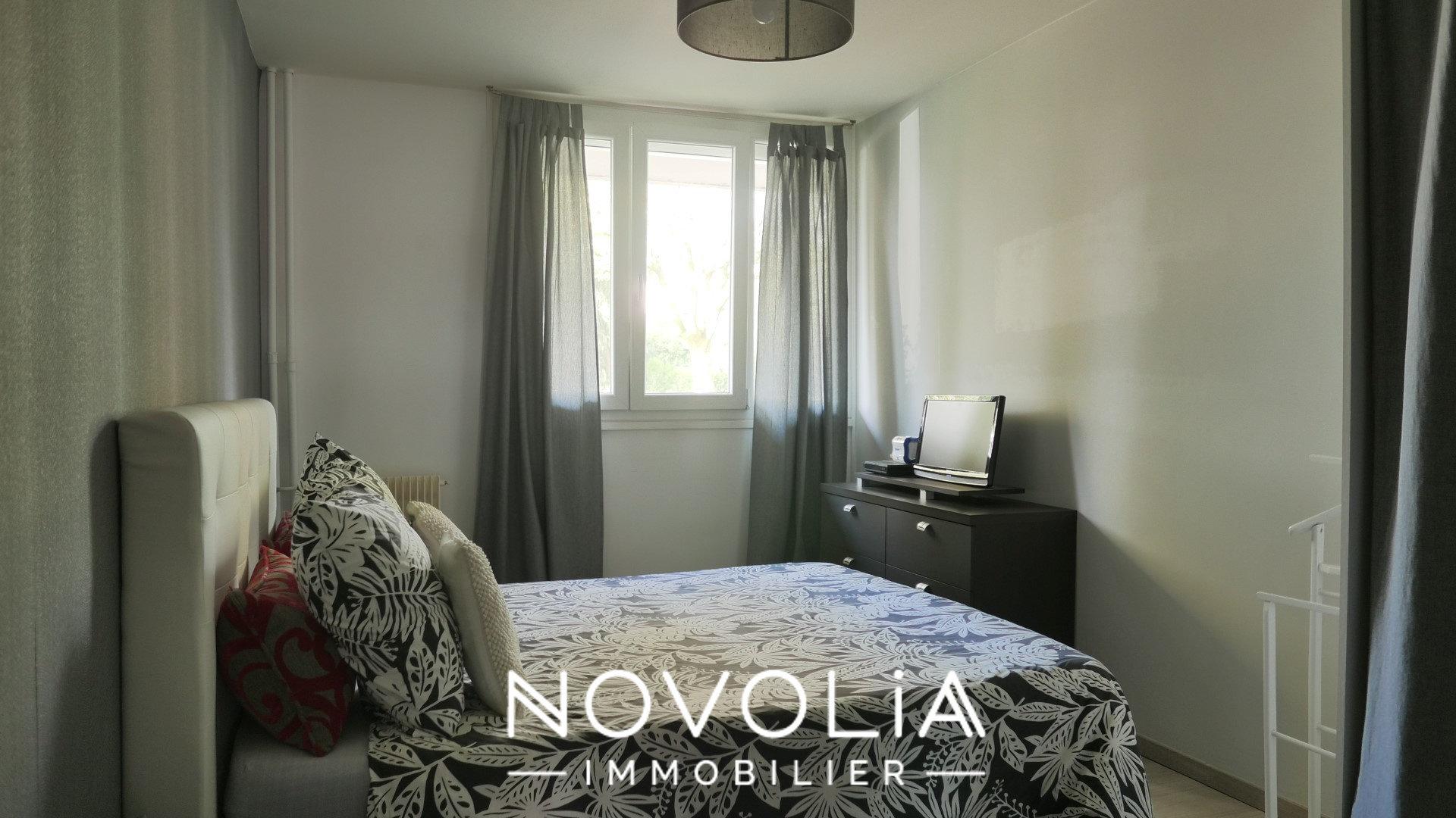 Achat Appartement, Surface de 96.44 m²/ Total carrez : 96 m², 5 pièces, Décines-Charpieu (69150)