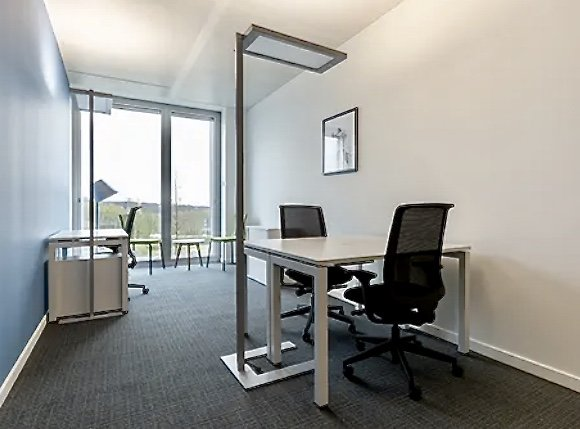 Location Bureau - Luxembourg Kirchberg - Luxembourg