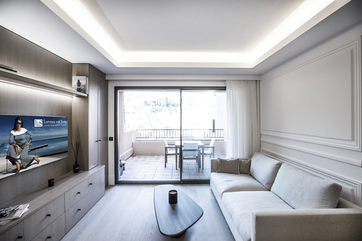 Le Grand Large - One Bedroom Apartment