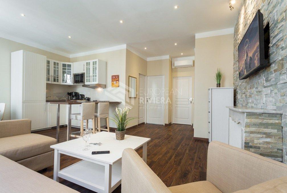 Vendita Appartamento - Nizza (Nice) Centre ville