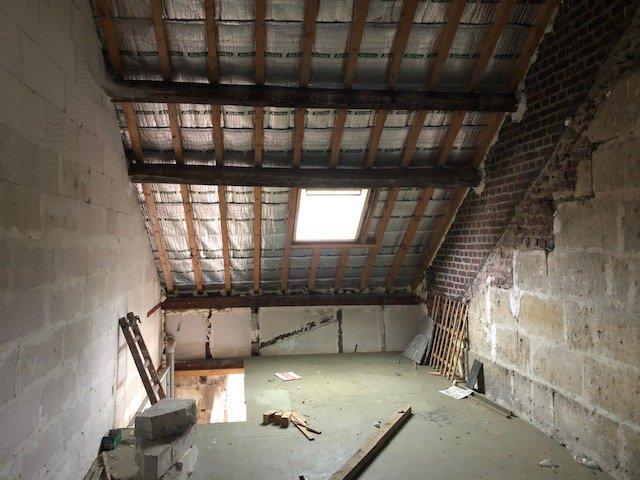 Maison à rénover de 94 m2
