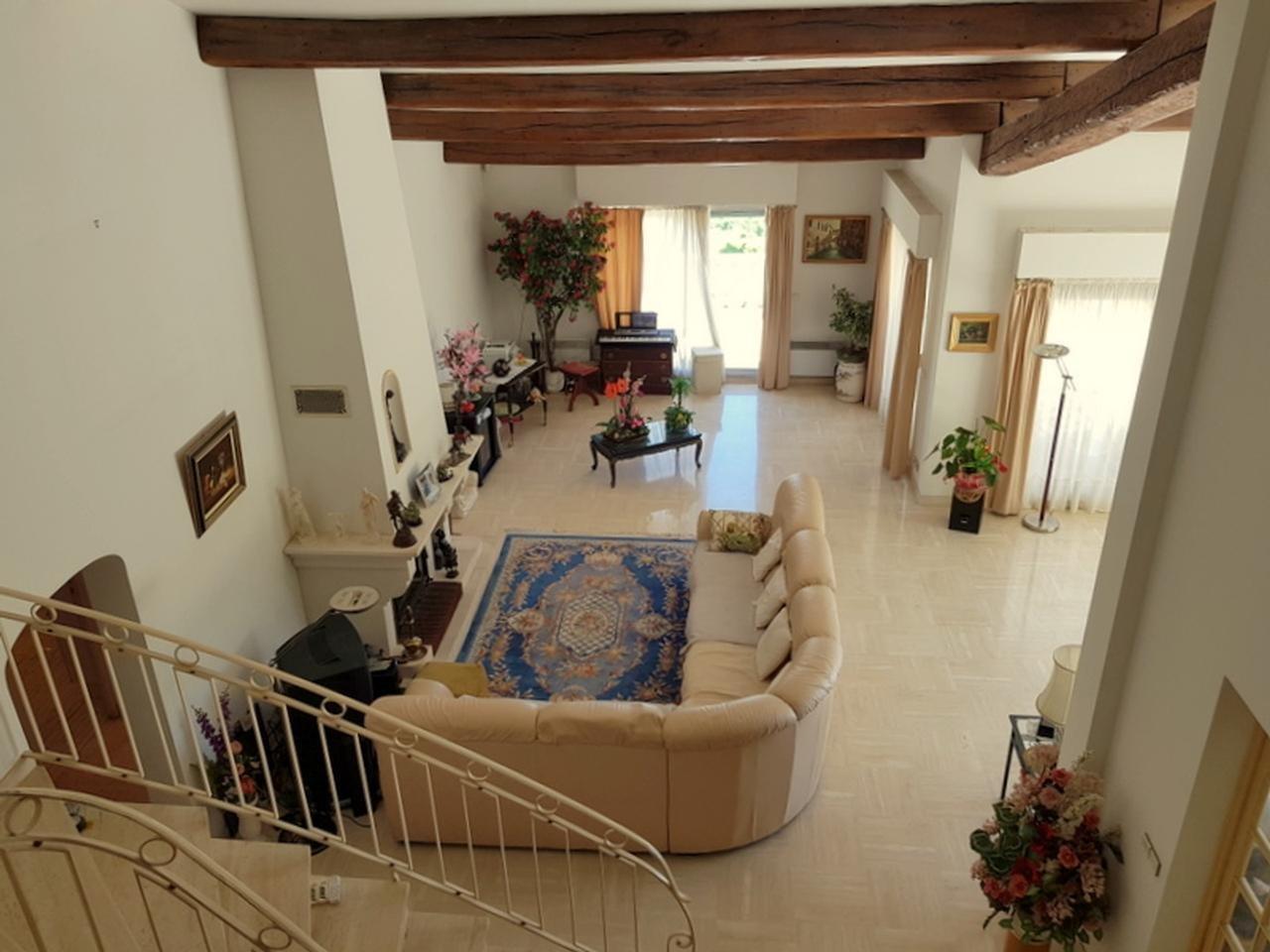 Villa in Golfe Juan/Antibes with pool