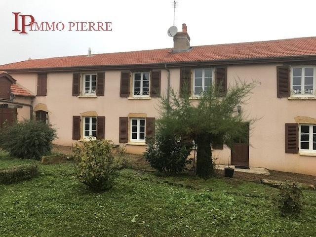 Sale House - Iguerande