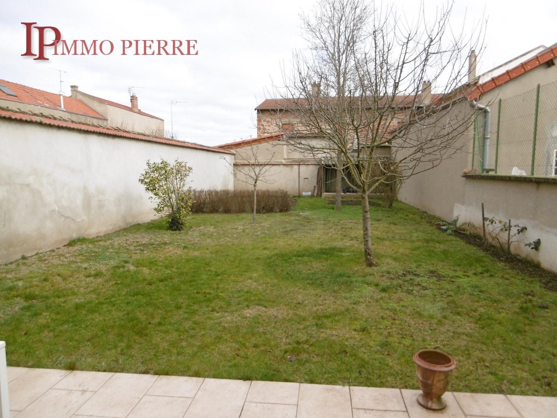 Sale House - Le Coteau