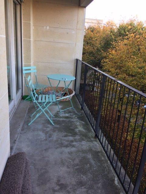 Exclusivité sur le bas de Chatou, avec balcons