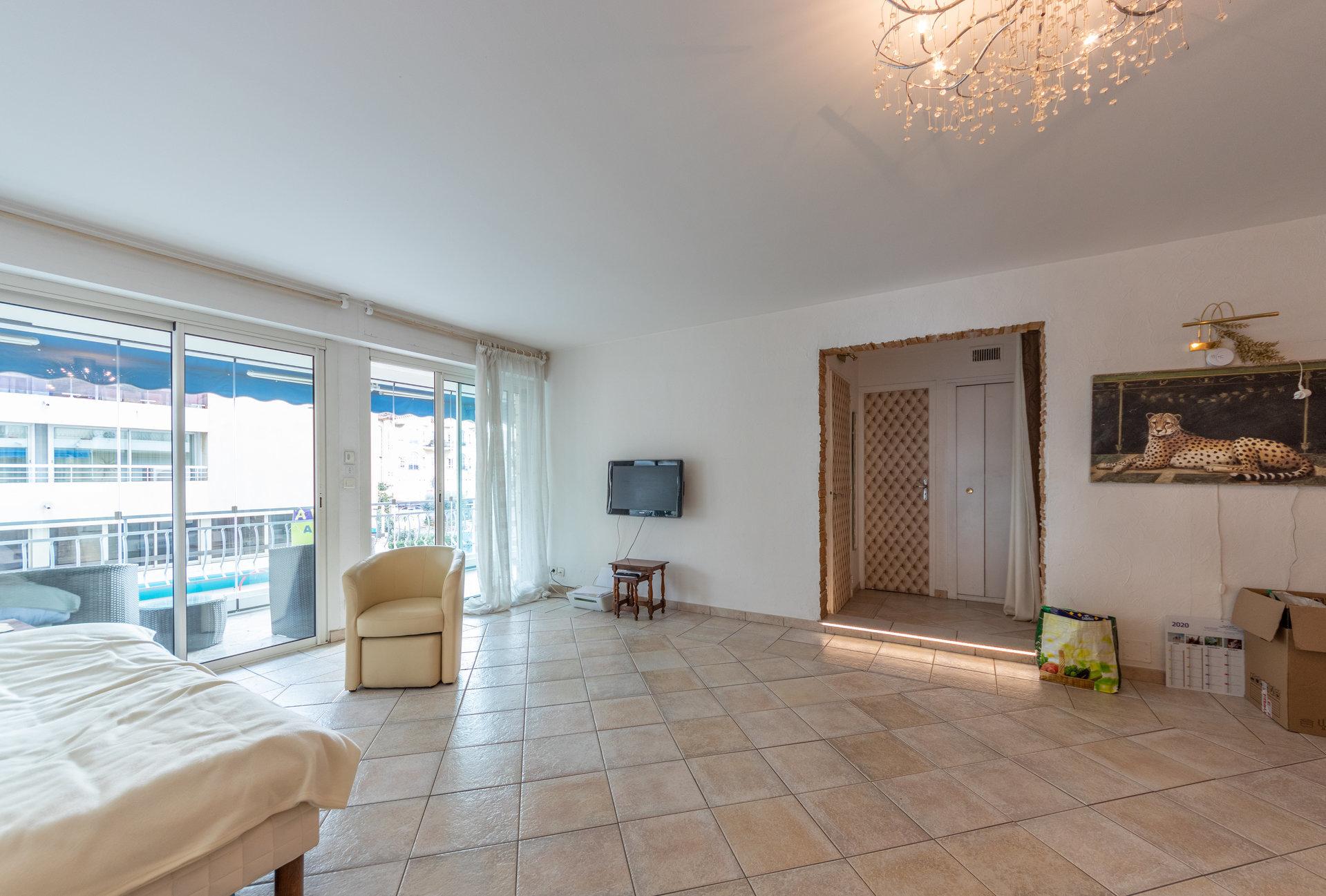 终身 公寓 - Saint-Raphaël