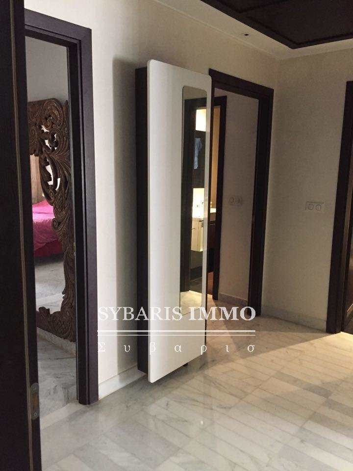 VENTE APPARTEMENT S+4 AU LAC 2 - Tunis