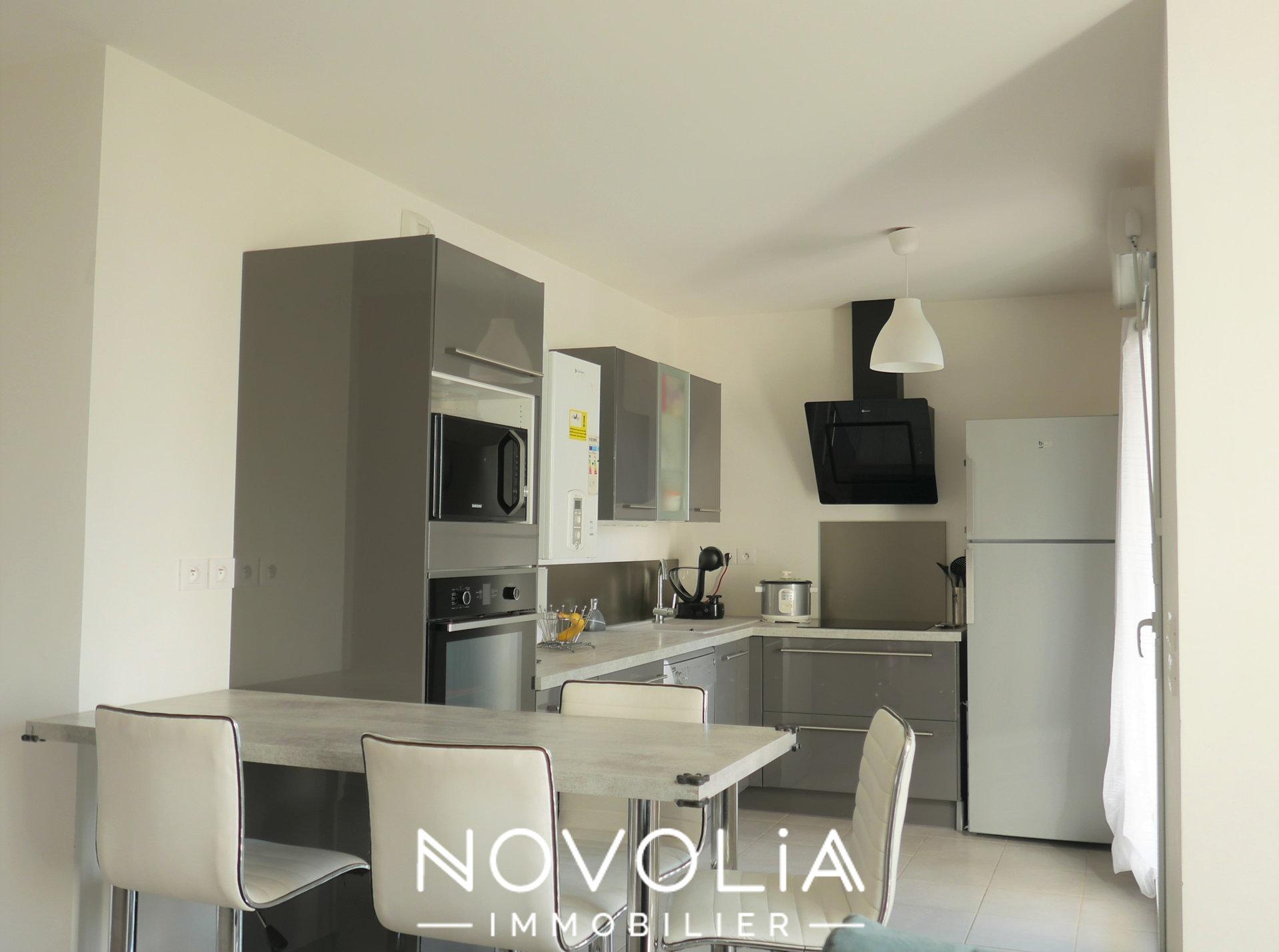 Achat Appartement, Surface de 86 m²/ Total carrez : 79 m², 4 pièces, Vénissieux (69200)
