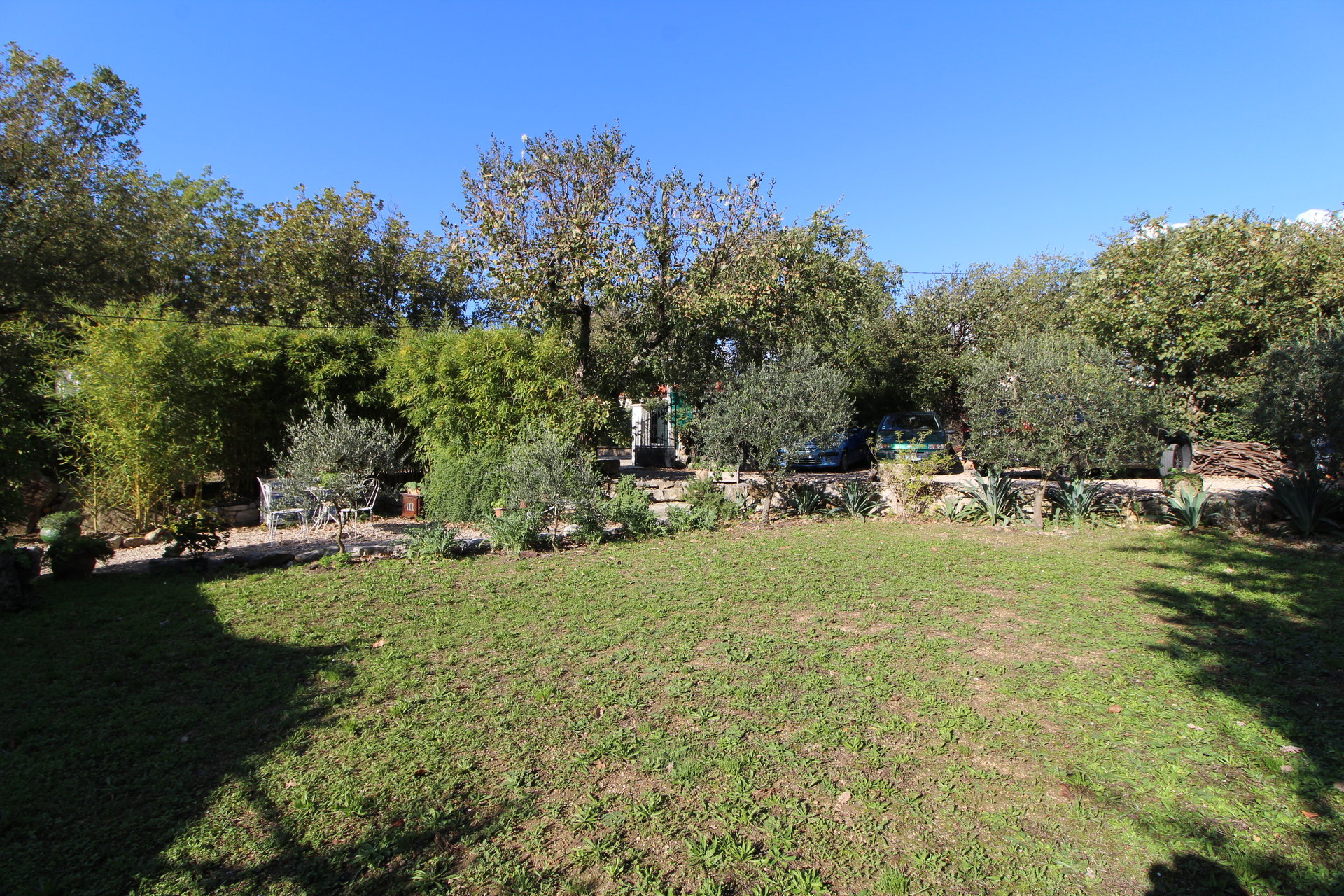 Sale Twin Villa - Fayence