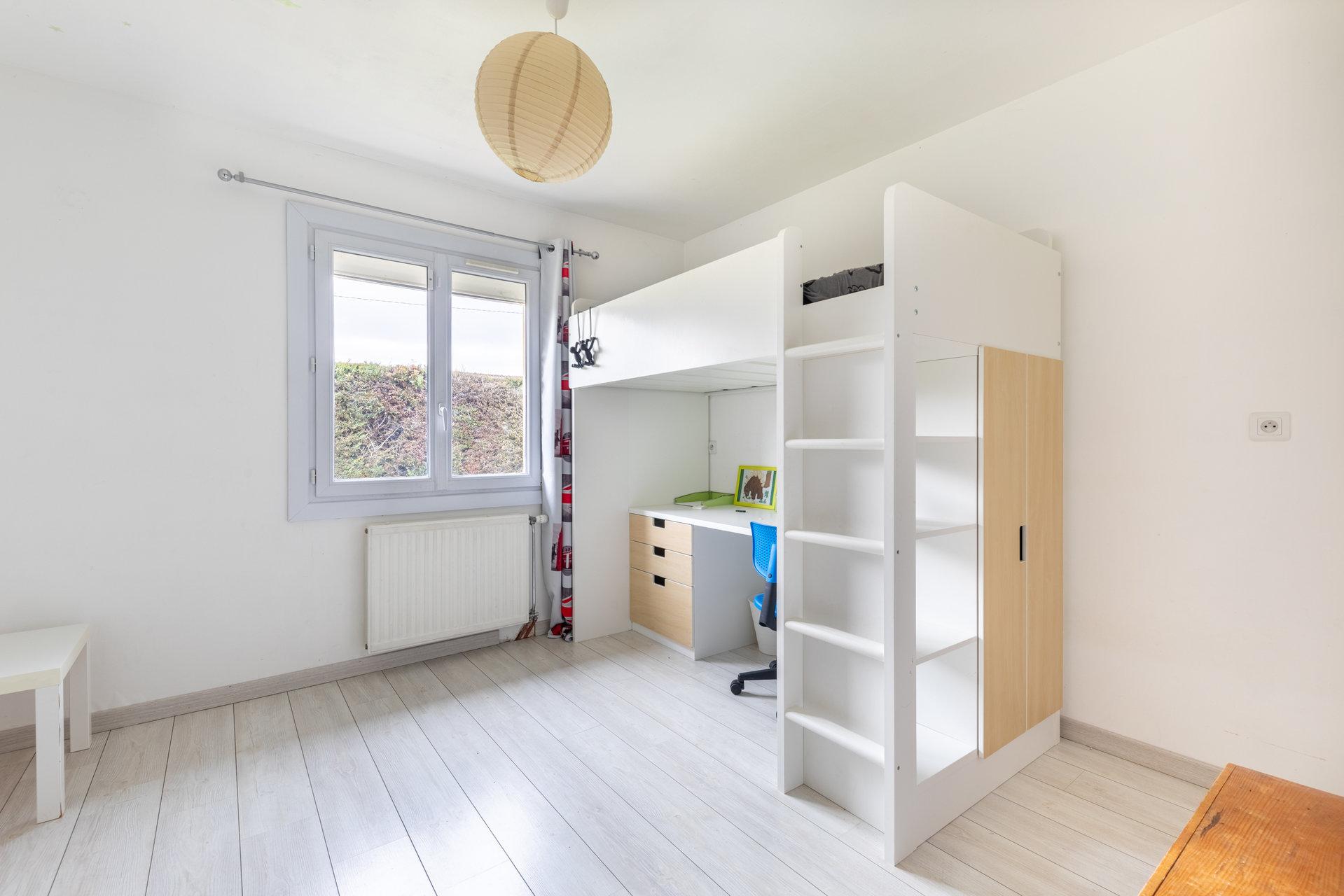 Maison meublée 148m2 - JASSANS-RIOTTIER