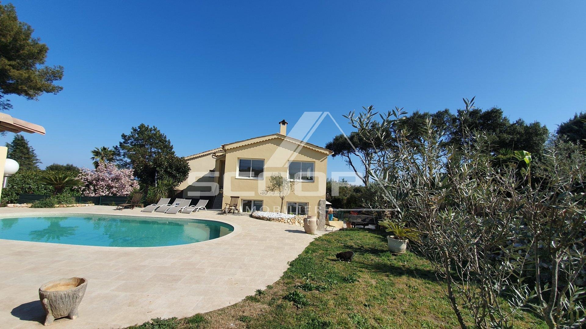 ANTIBES HEIGHTS VILLA