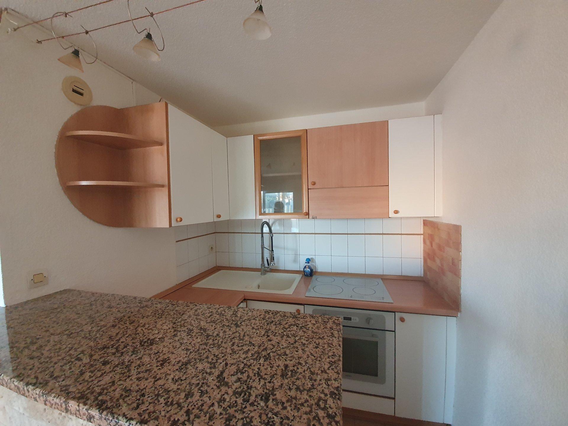 Vendita Appartamento - Cagnes-sur-Mer Cros de Cagnes