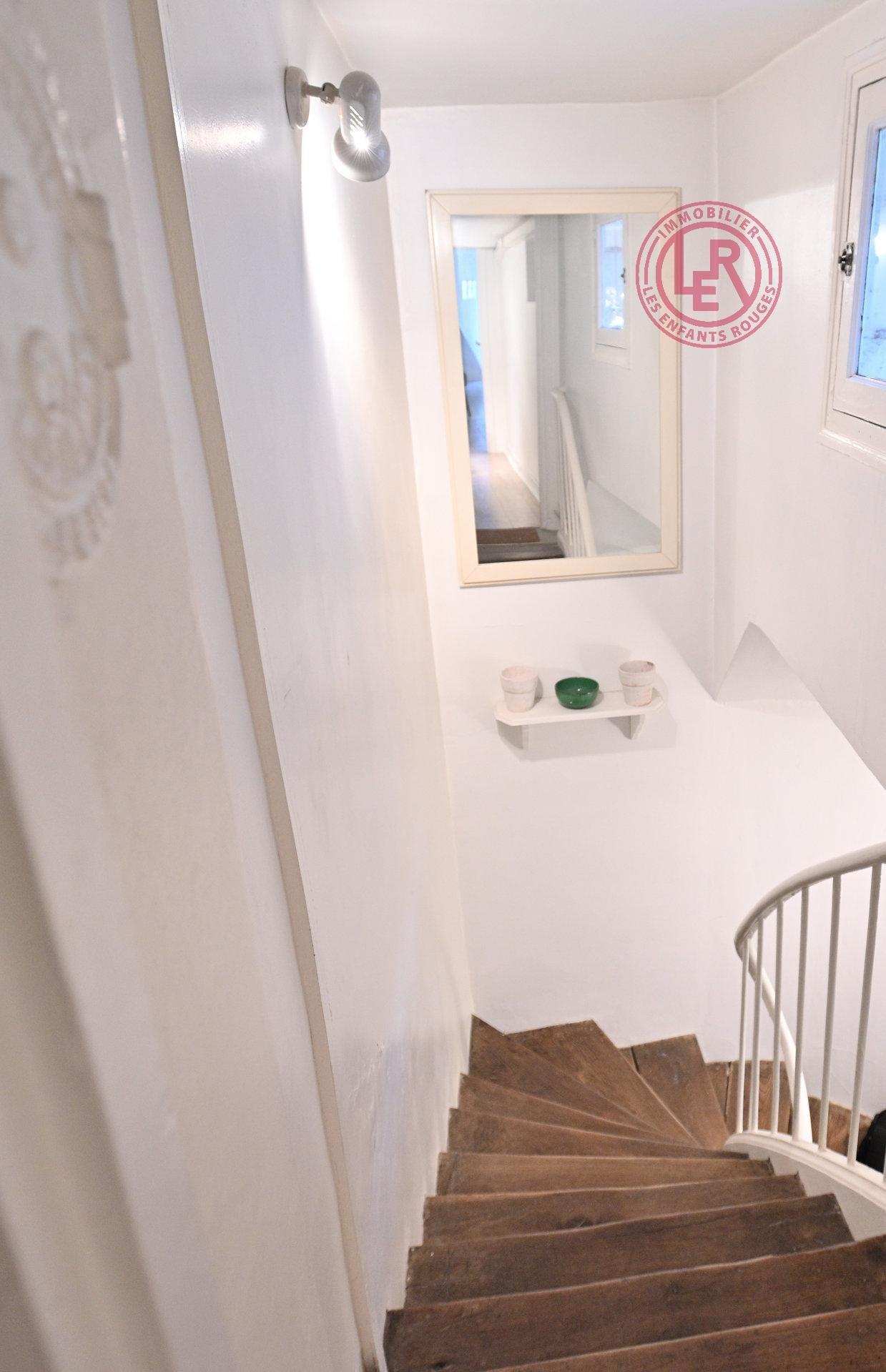 Sale Apartment - Paris 4th (Paris 4ème) Saint-Gervais