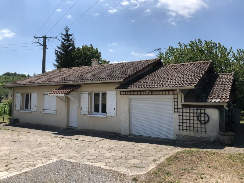 Location Maison Annoisin-Chatelans