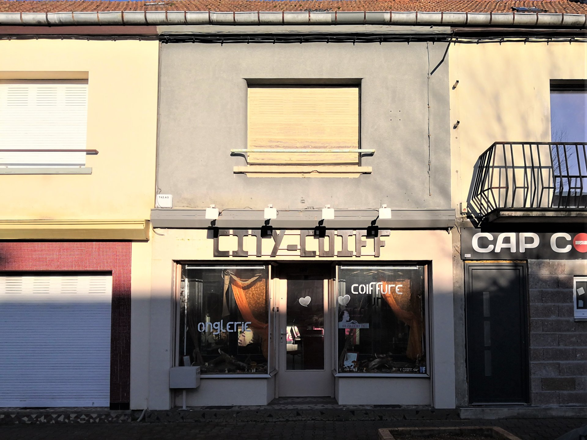 Sale House - Bouligny