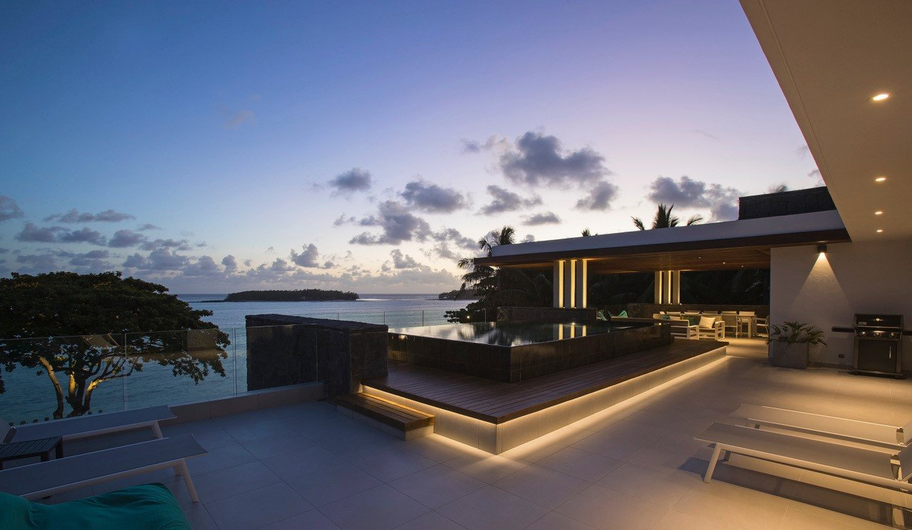 Brand new penthouse in Blue Bay