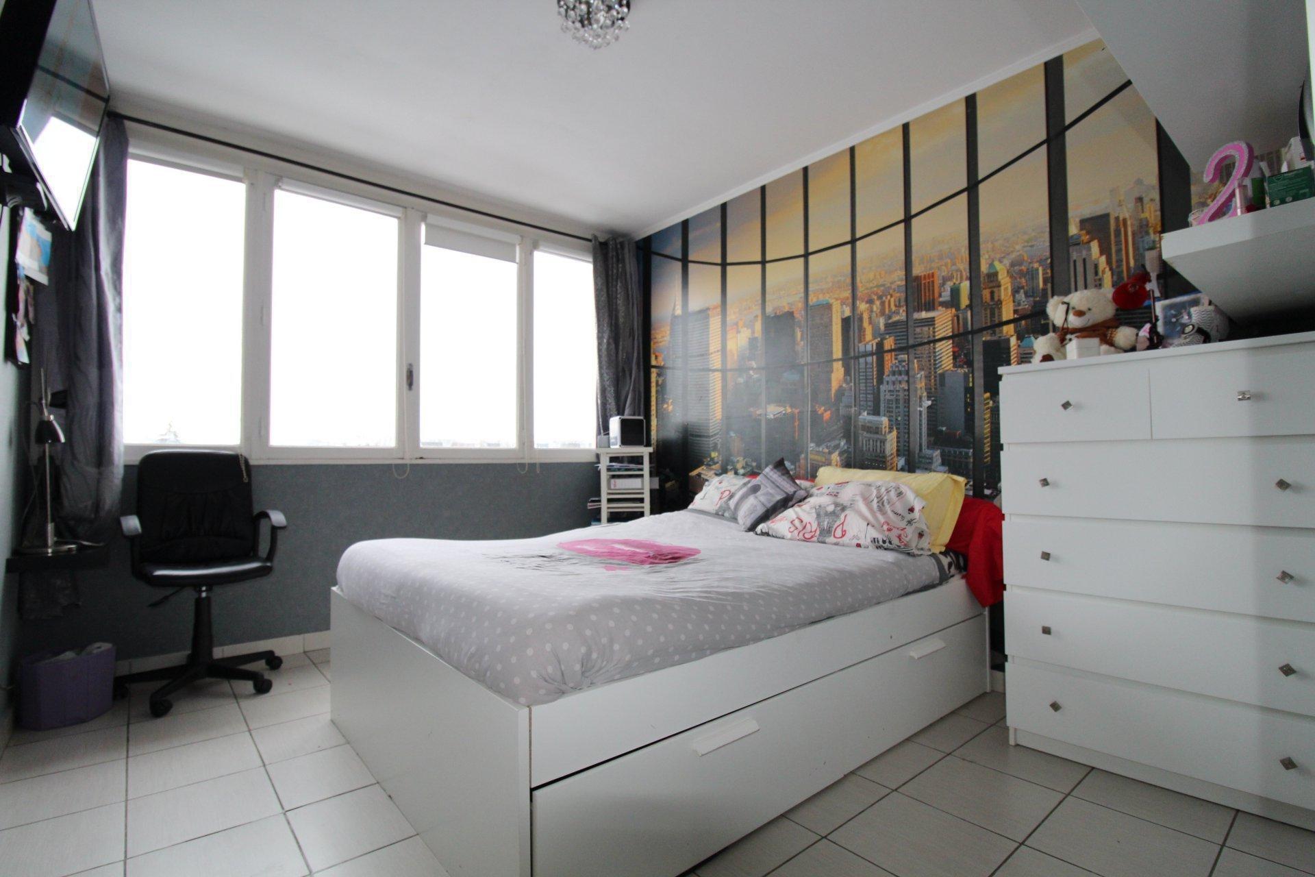 Appartement Saint-Etienne Bergson 4 pièces 76m2