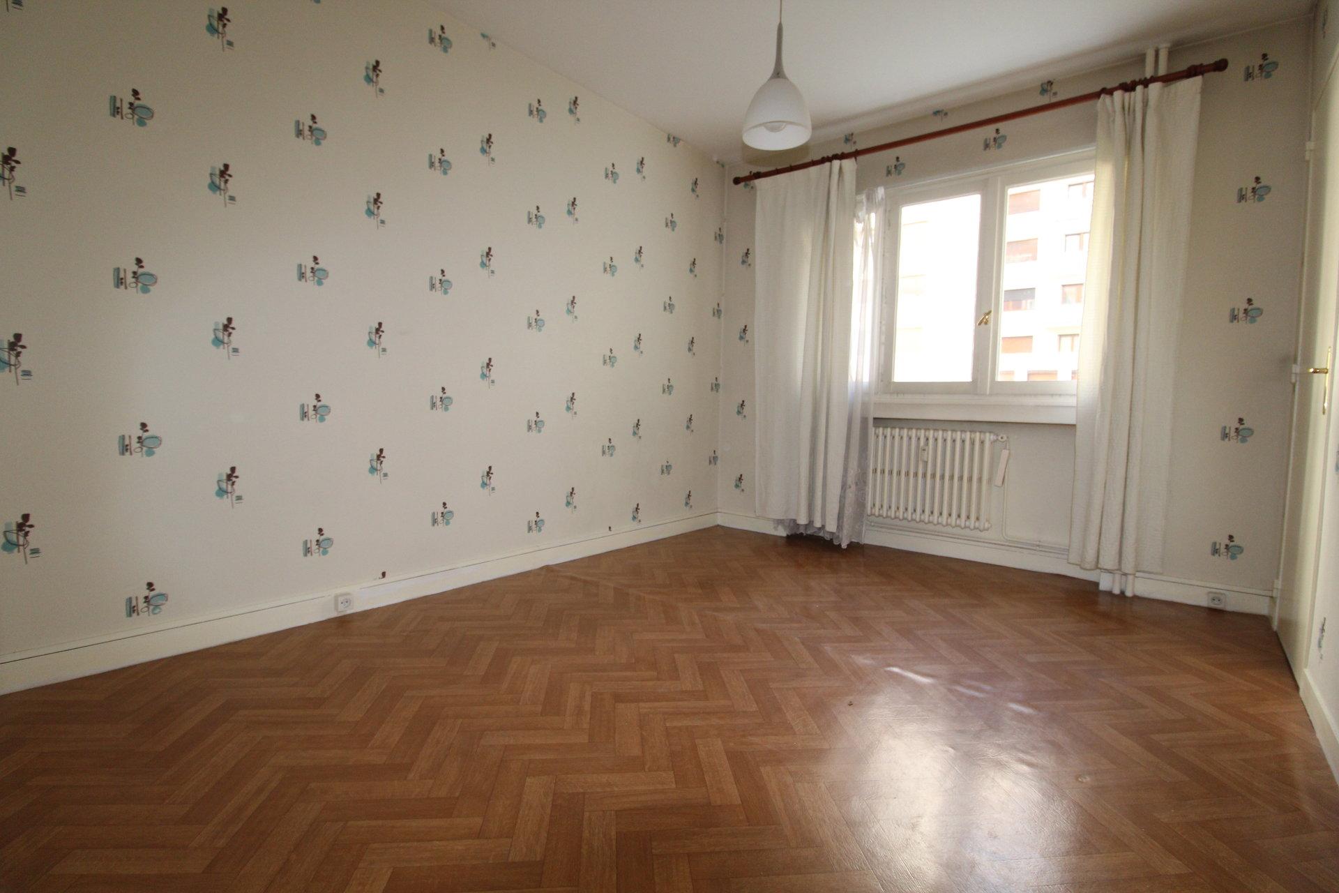 Appartement Chavanelle 3 pièces 63,65m2 avec balcon
