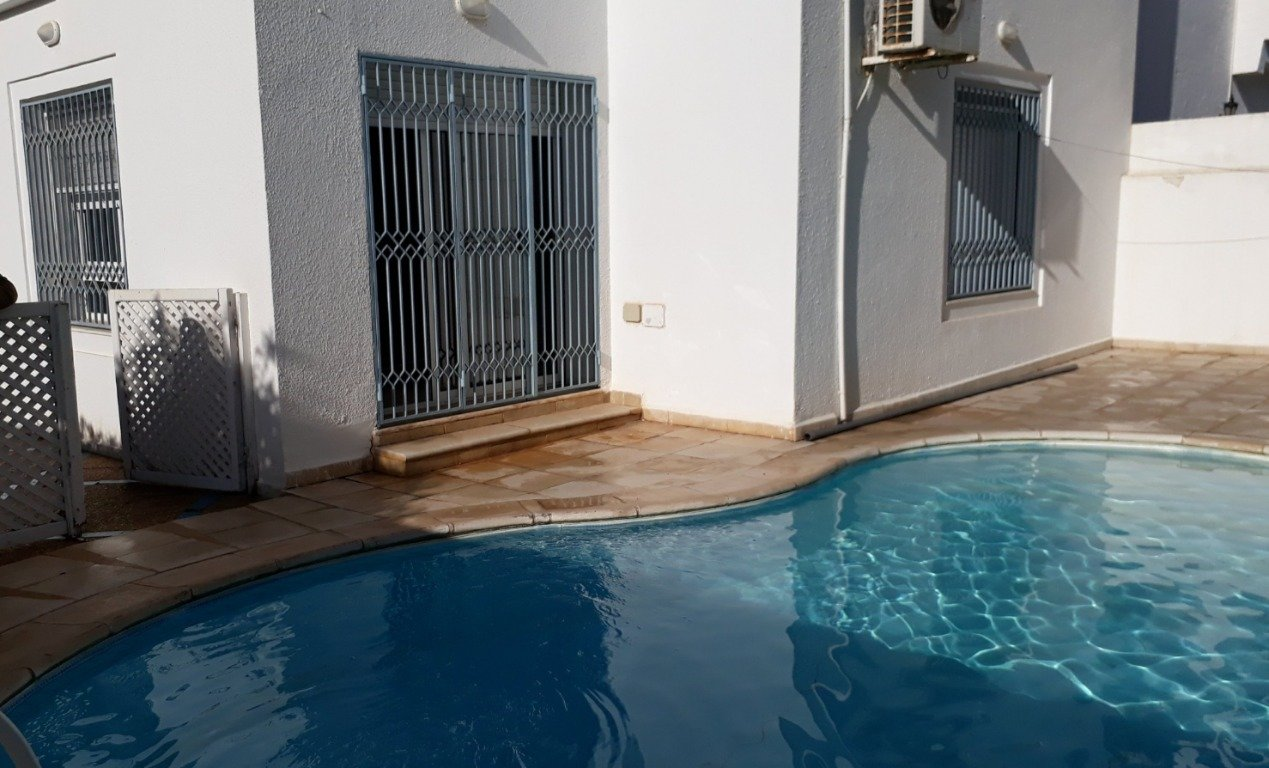 Sale House - Hammamet - Tunisia