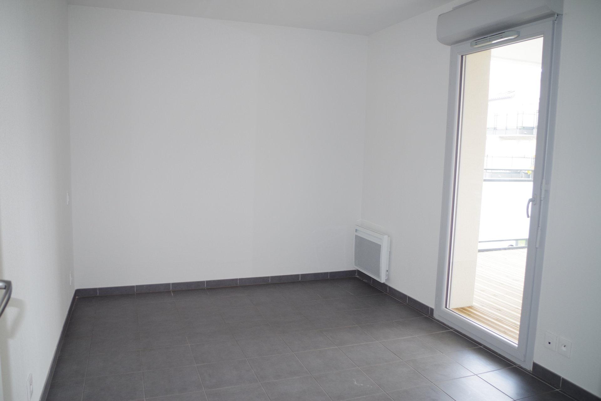 Appartement T3 - 63,93 m² - VILLENEUVE TOLOSANE