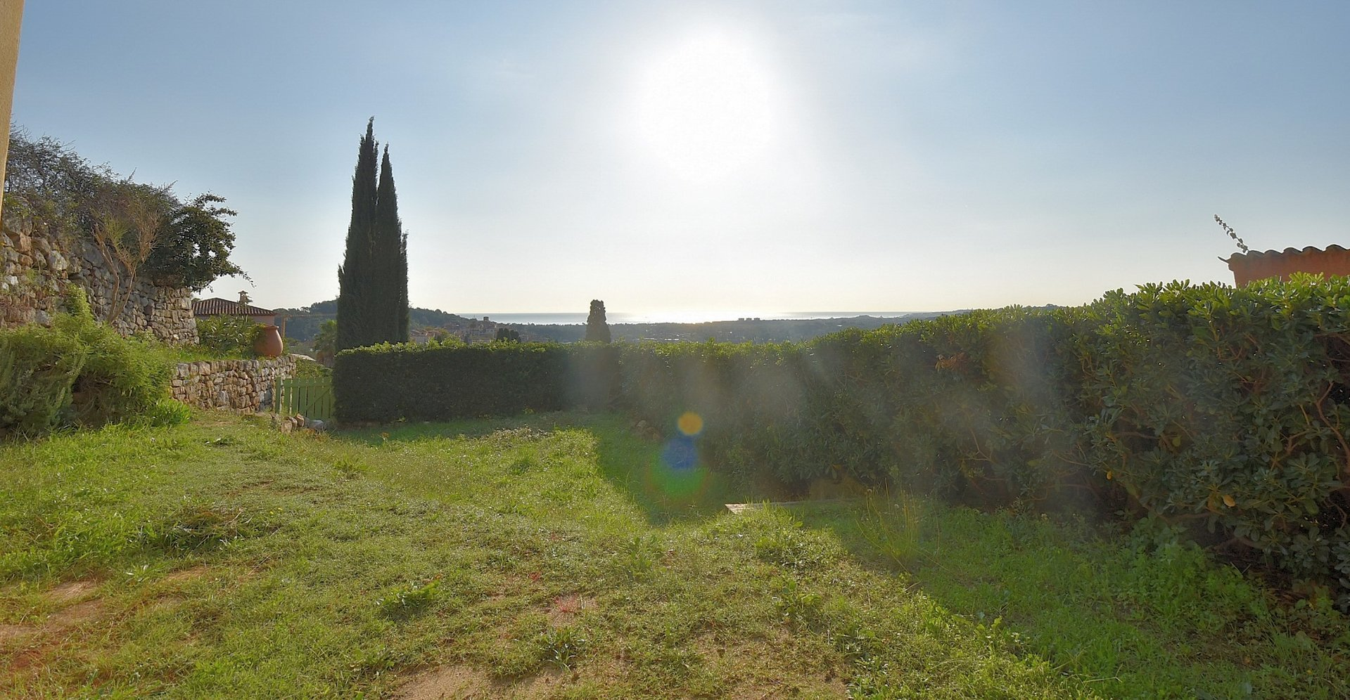 Location Villa - Biot Village