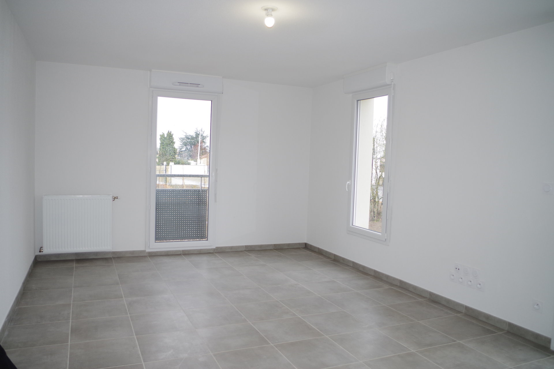 Appartement T3 - 65 m² - TOURNEFEUILLE