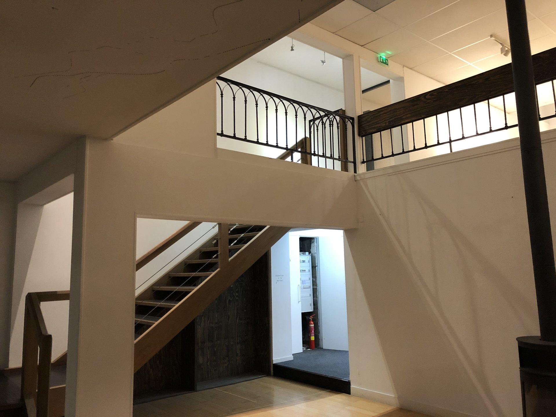 Sale Loft - Rouen