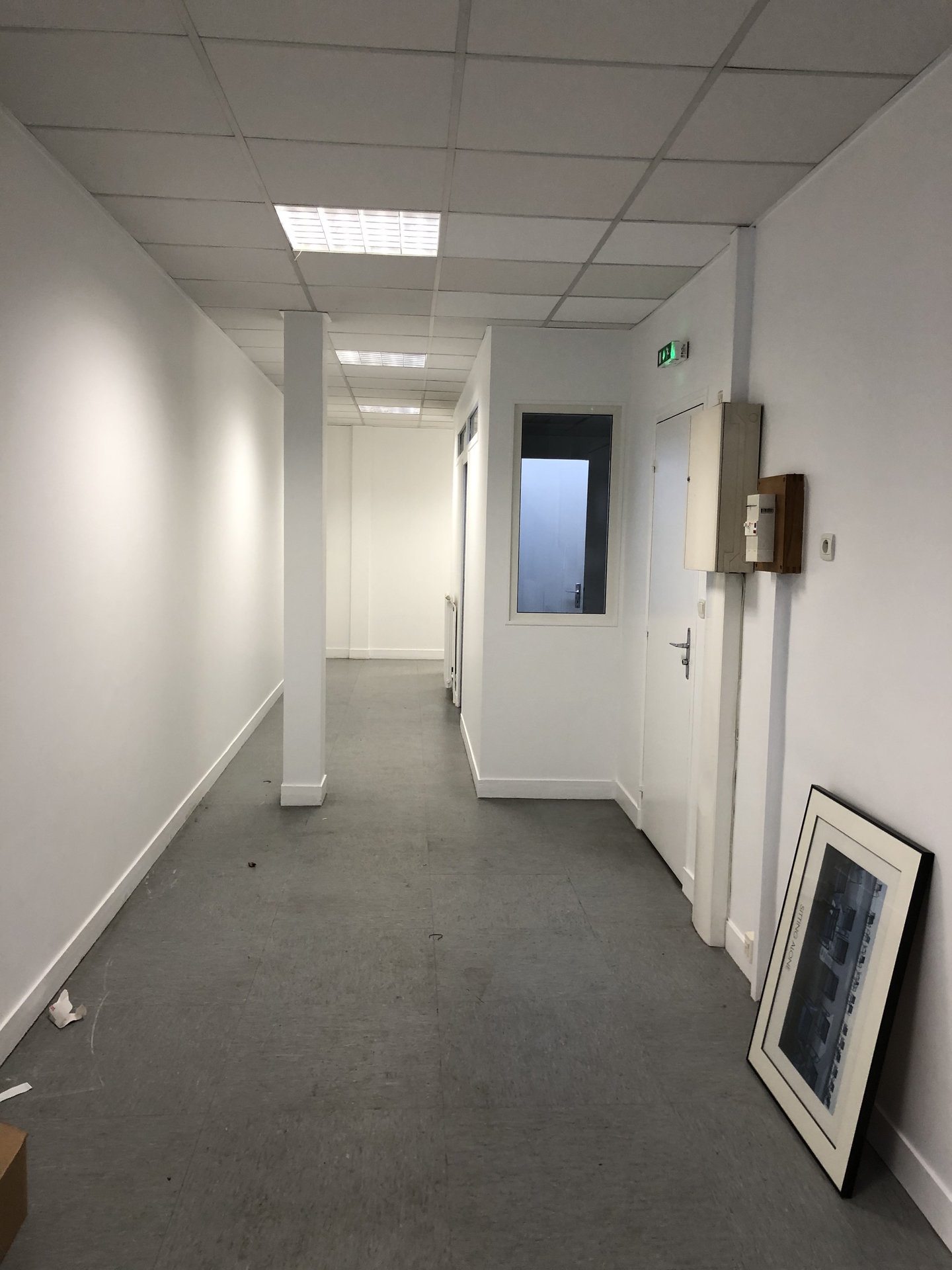 Sale Office - Rouen