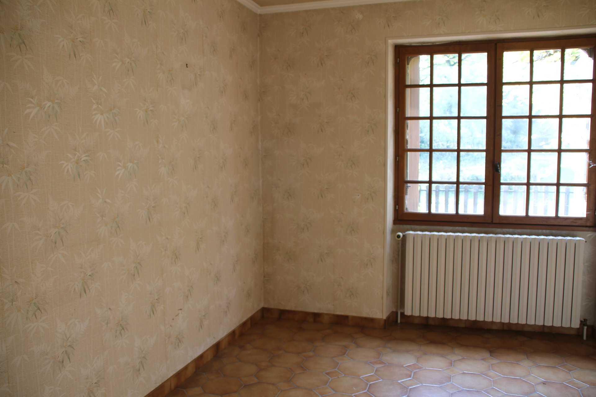 PERREUIL - Ensemble immobilier