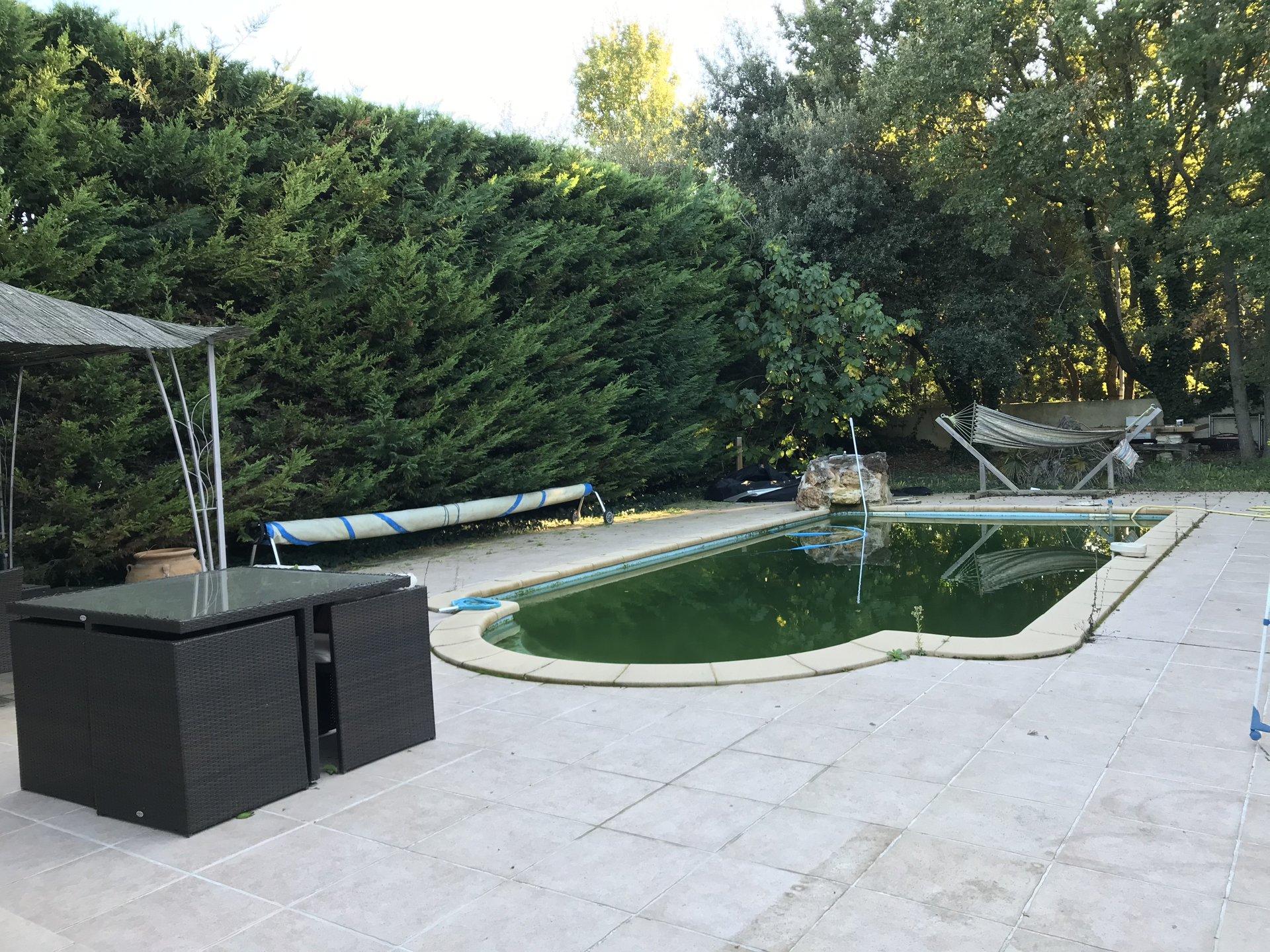 Sale Villa - Aix-en-Provence Nord