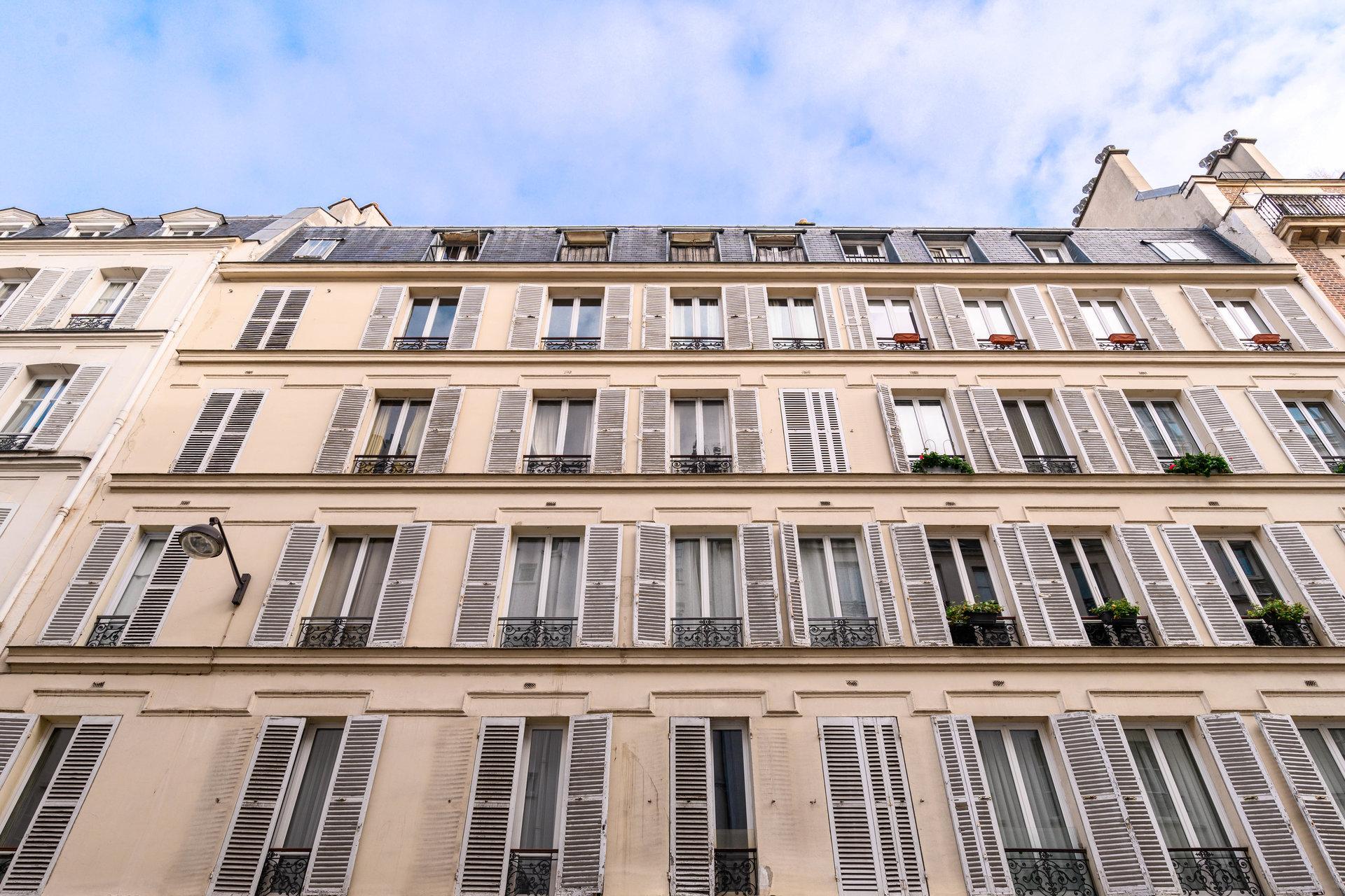 Appartement 4 pièces 72 m² 75006 Paris