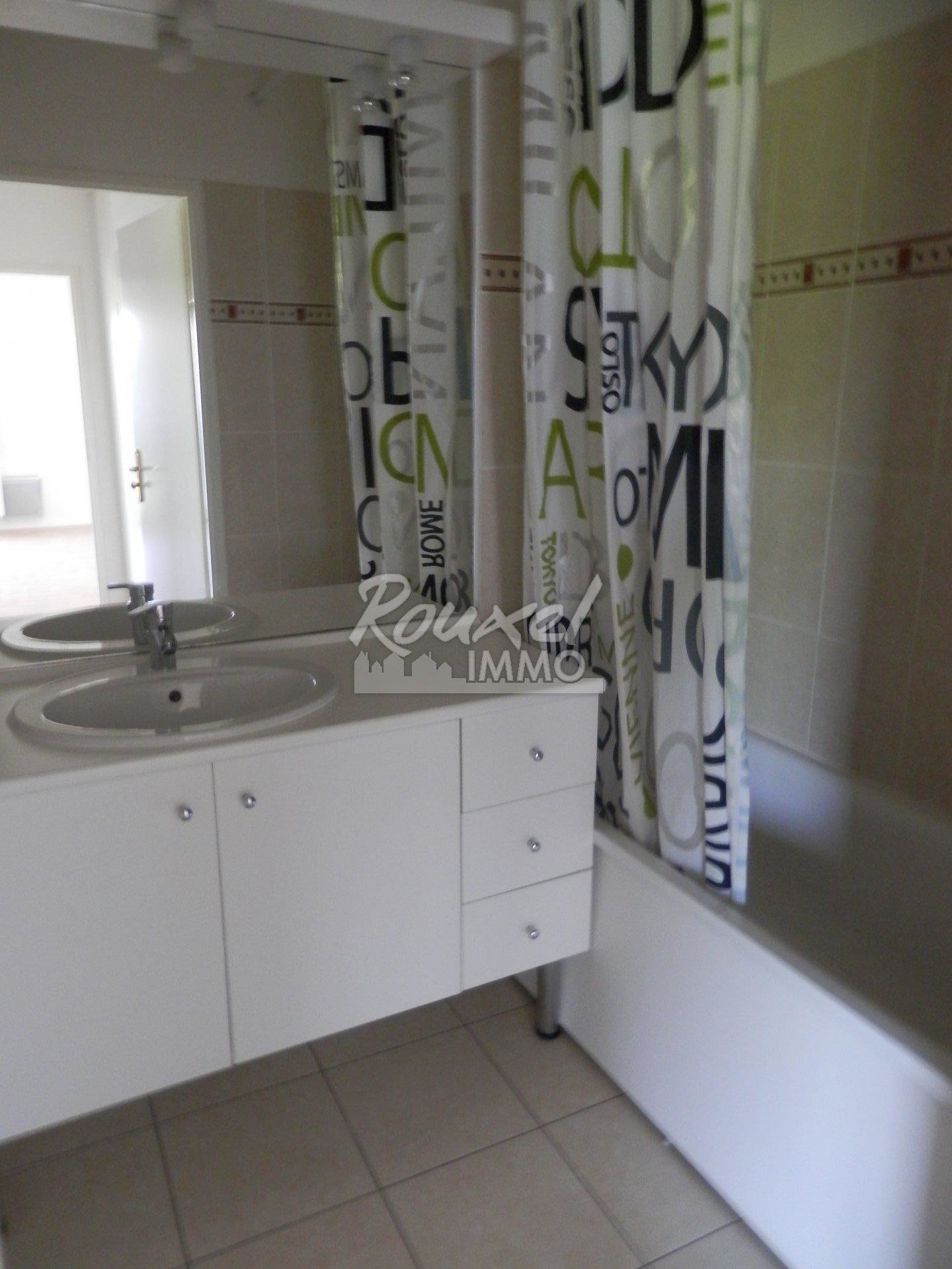 Location Appartement - Roissy-en-Brie