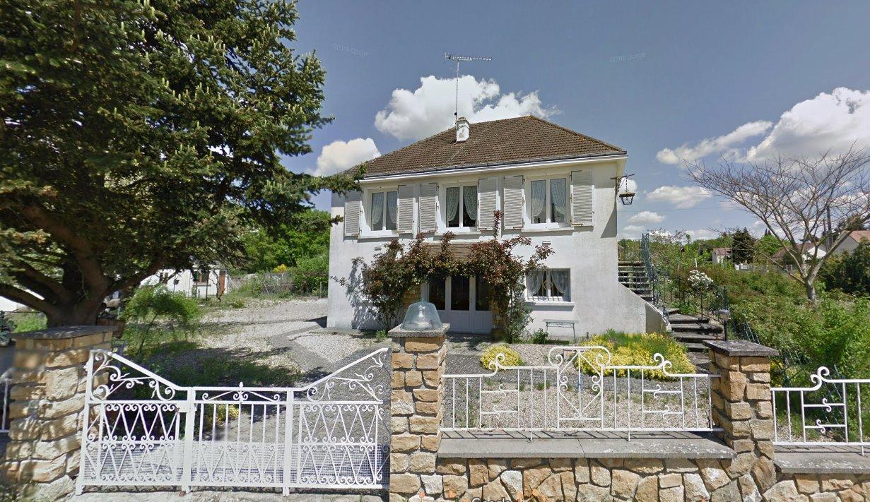 Maison de 105m2 habitable