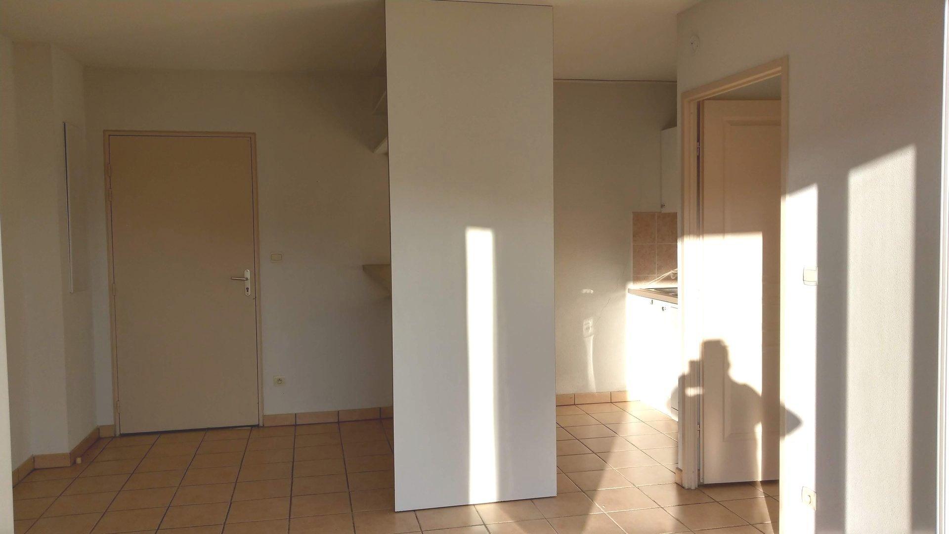Rental Apartment - Carcassonne