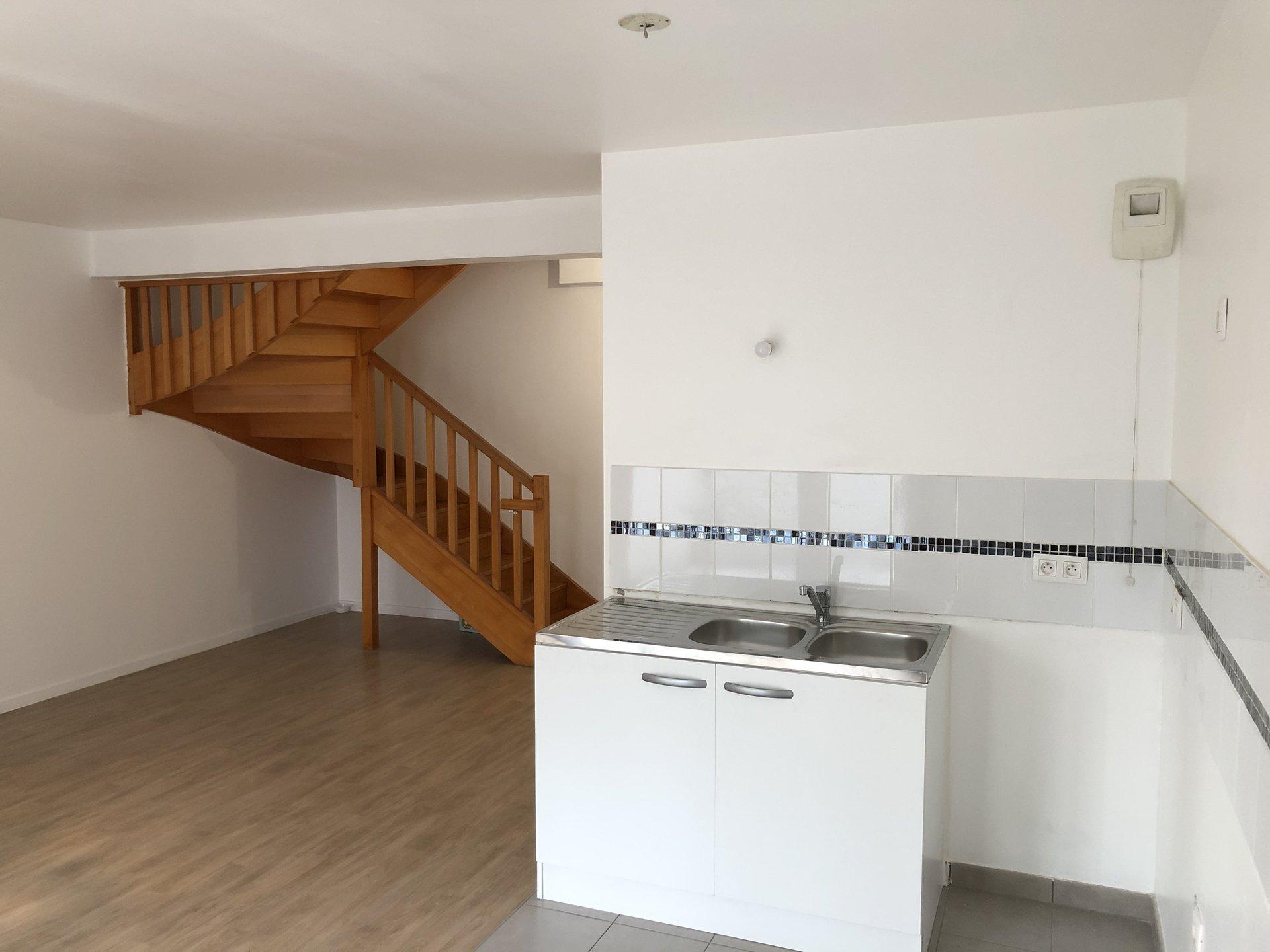 Appartement Bobigny