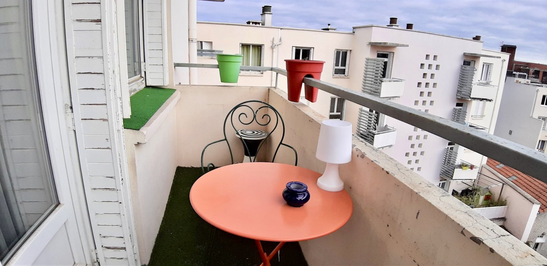 APPARTEMENT CHAMALIERES CENTRE