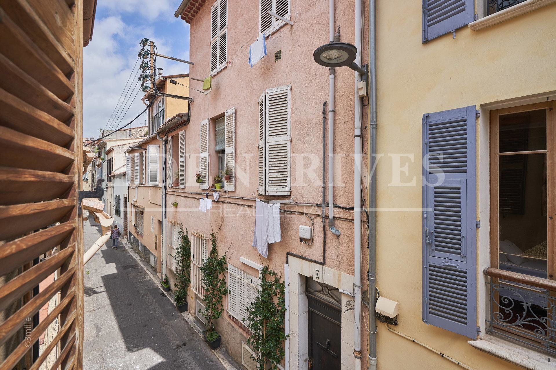 Sale House - Antibes